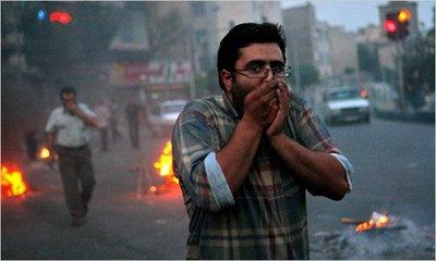 IranRepression
