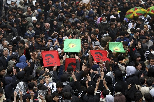 TURKEY-KURDS/