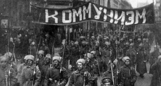 Rusland: hoe de revolutie verloren ging