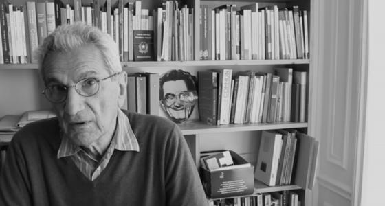 Toni Negri in perspectief: een marxistische kritiek