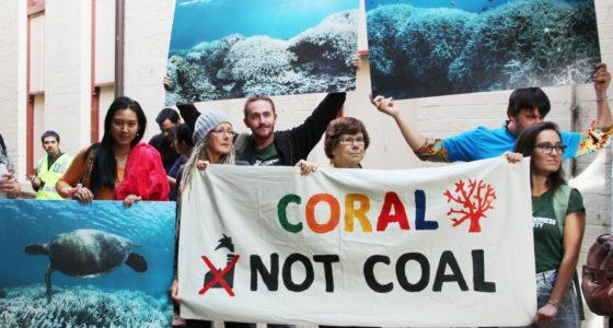 Stop klimaatverandering: verander de wereld