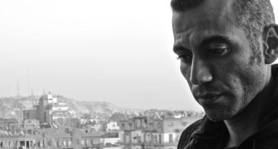 De Egyptische revolutie gaat door - Een interview met Hossam El-Hamalawy
