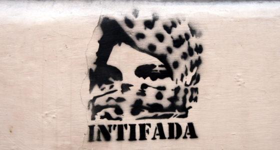 De nieuwe Intifada: Israel, imperialisme en het Palestijnse verzet