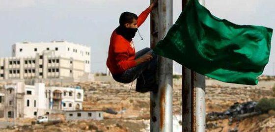 'De Palestijnen hebben iemand nodig die nee zegt' - Een interview met Khaled Hroub