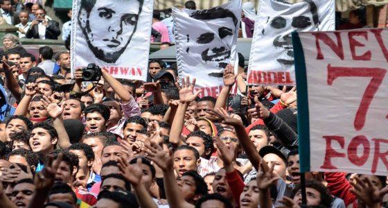 Egypte: de Moslimbroederschap onder druk van onderaf