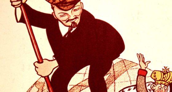 Leninisme in de 21ste eeuw