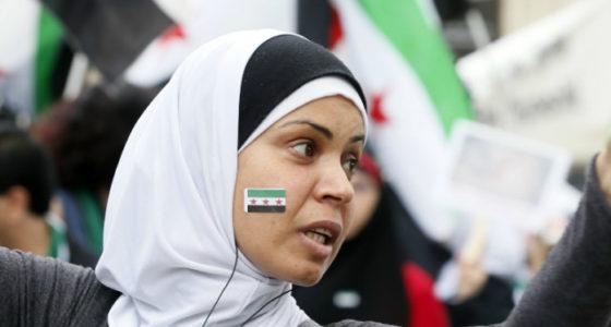 Syrië – tussen revolutie en imperialisme