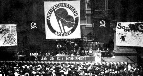 Leren van een nederlaag: Duitse communisten en de opkomst van Hitler