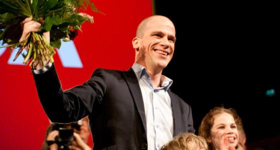 Kunnen we bouwen op de PvdA?
