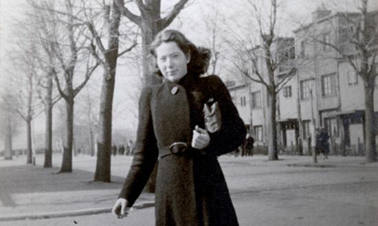 Wie was: Hannie Schaft (1920-1945)