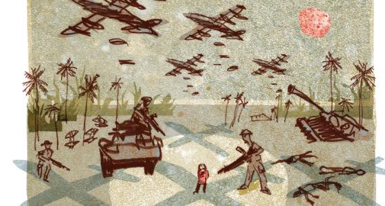 Een bloedig kolonialisme: Indische onafhankelijkheidsoorlog 1945-1949