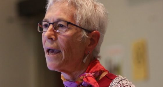 Materialisme en feminisme: een interview met Johanna Brenner