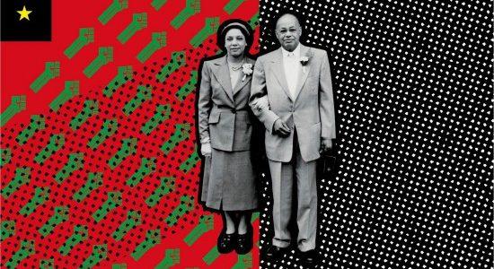 Het socialisme van Hermina en Otto Huiswoud