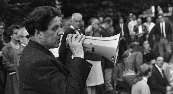 Fred van der Spek (1923 – 2017): een socialist met principes