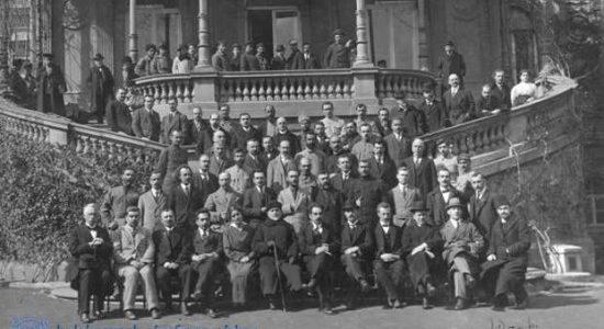 De Georgische mensjewistische revolutie: Een historische tragedie