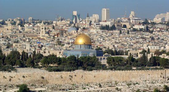 Trump verklaart Jeruzalem tot 'hoofdstad van Israël'