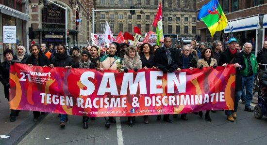 Oproep: Geen racisten in de raad!