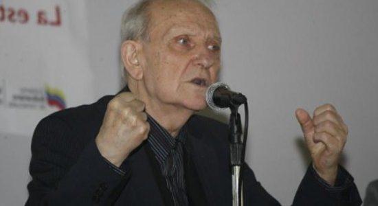 István Mészáros (1930-2017) overleden