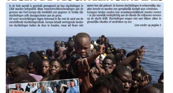 #300 - Dit asielbeleid is onmenselijk!