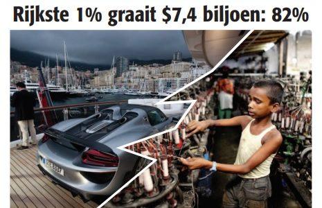 #301 - Het probleem is kapitalisme!