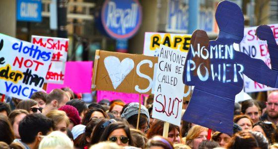 Feminisme en seksuele bevrijding