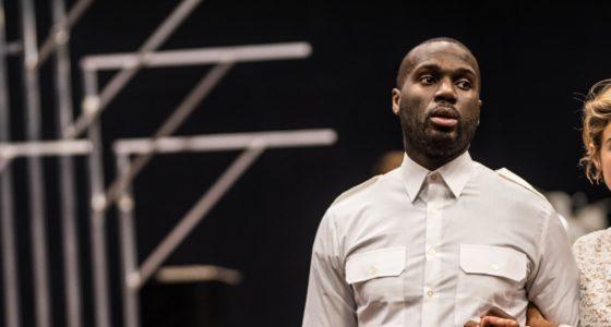 Het Nationale Toneel maakt Othello relevanter dan ooit