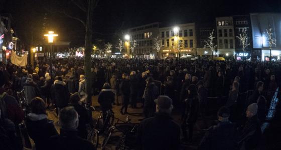 Groningen en het einde van een tijdperk