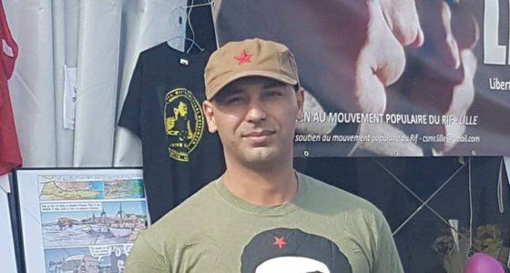 Solidariteit met Imad El Attabi en alle politieke gevangenen in Marokko!