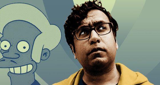 Docu over stereotype Apu blijft aan de oppervlakte
