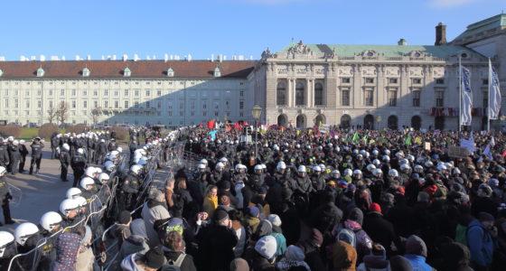 Oostenrijk: 'Het is mijn wens dat deze regering valt'