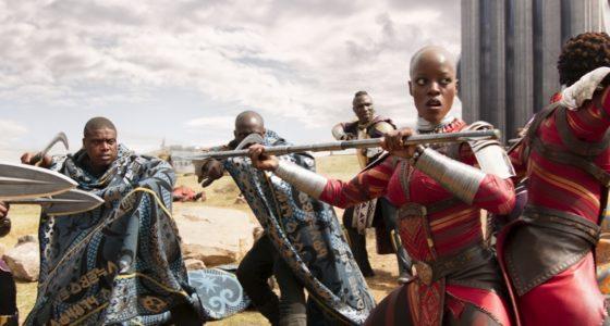 Black Panther: Radicale superheldenfilm stelt niet teleur