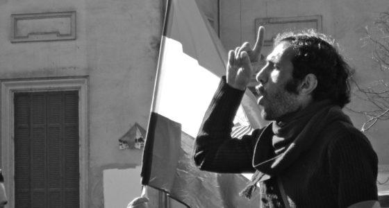 Vrijheid voor Haitham Mohamedain – Stop de repressie in Egypte