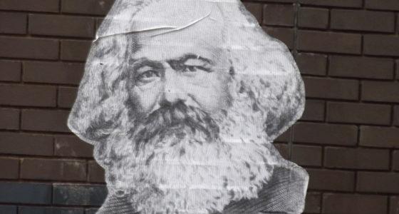 Hoe Marx een marxist werd in vijf simpele stappen