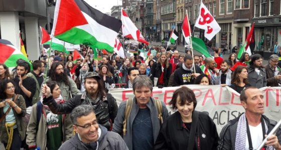 Hoe Israël probeert Palestina etnisch te zuiveren