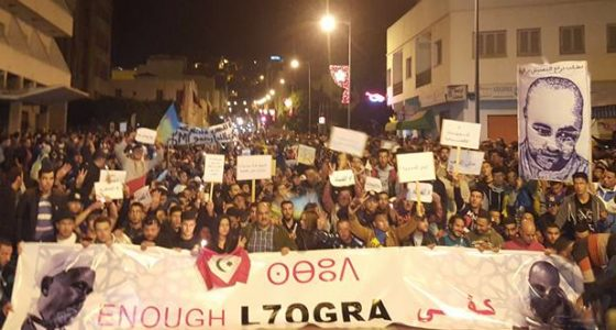 Imad El Attabi: 'wie niet georganiseerd is, kan geen macht genereren'