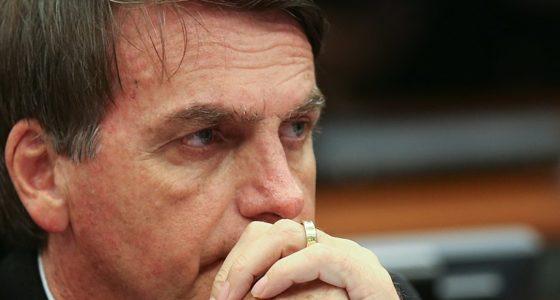 Links in Brazilië vecht tegen extreem-rechtse presidentskandidaat