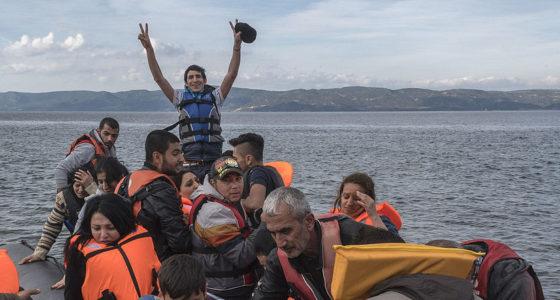 Vluchtelingen en migratie