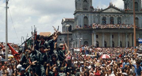 Nicaragua van revolutie tot neoliberalisme