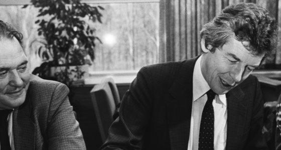 Wim Kok: Van vakbondsman tot neoliberaal