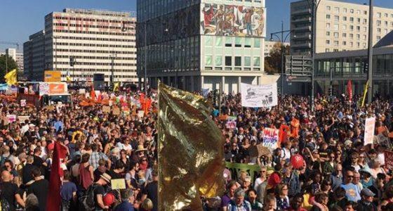 Meeting: Strijd tegen extreemrechts – wat kunnen wij leren uit Duitsland?