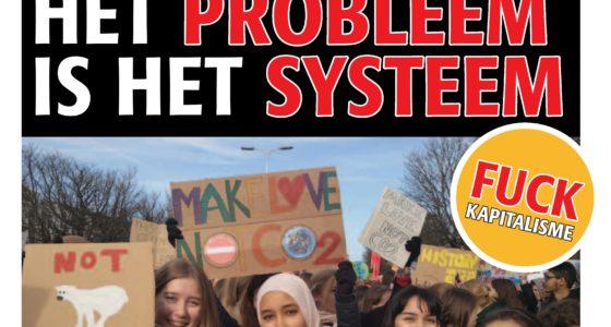 #312 - Het probleem is het systeem