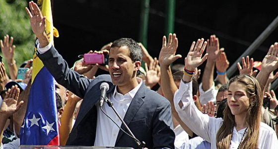 Nederland voedt escalatie in Venezuela