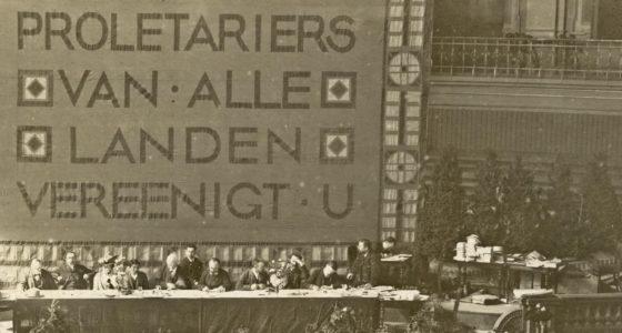 Marx, Kautsky en het organisatievraagstuk