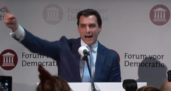 PS-verkiezingen: doorbraak voor neo-fascistisch rechts