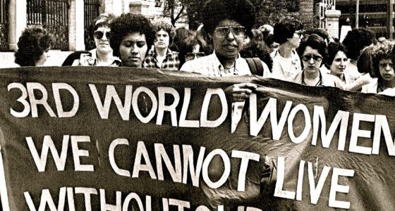 Klasse, identiteit en onderdrukking