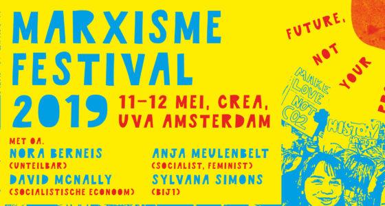 Marxisme Festival 2019