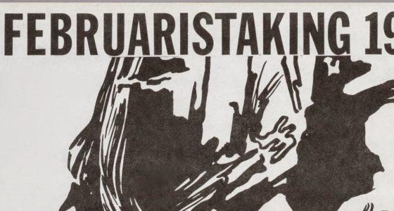 De Februaristaking van 1941 – Herinneringen van revolutionair socialist Joop Flameling
