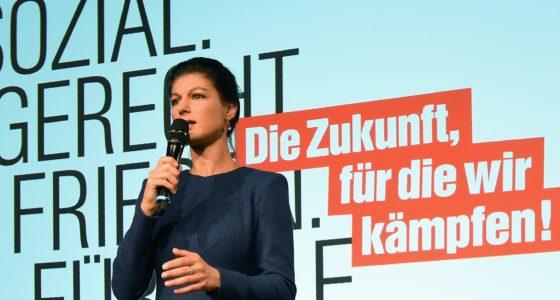 Waarom heeft Sahra Wagenknecht van Die Linke gefaald?