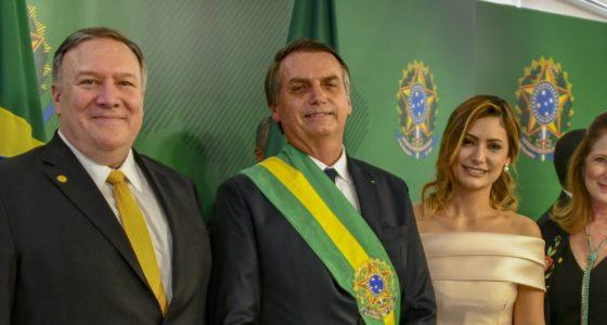 Aantreden Bolsonaro slechte voorbode