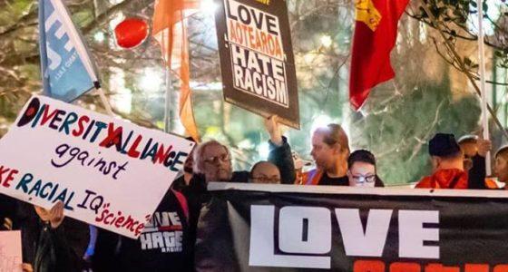 Baudet, Wilders en de Christchurch-terrorist: aanhangers van dezelfde racistische leugen